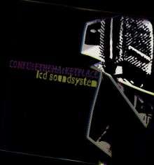 "LCD Soundsystem: Confuse The Marketplace, Single 12"""