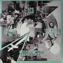 LCD Soundsystem: London Sessions, 2 LPs