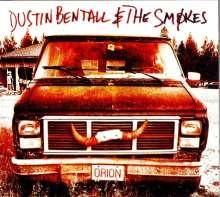 Dustin Bentall: Orion, CD