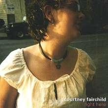 Courtney Fairchild: Right Here, CD