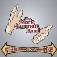 Mark Band Furman: Clap Along With Mfb, CD