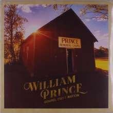 William Prince: Gospel First Nation, LP