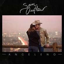 Sam Outlaw: Angeleno (Digisleeve), CD