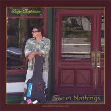 Billy Chapman: Sweet Nothings, CD