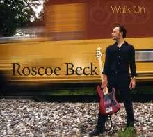 Roscoe Beck: Walk On, CD