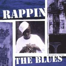 Johnathan Ghee: Rappin The Blues, CD