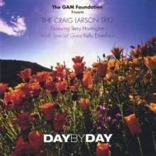 Craig Trio Larson: Day By Day, CD