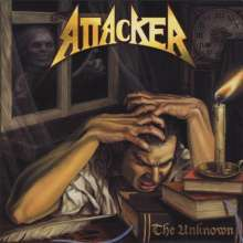 Attacker: The Unknown, CD