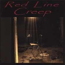 Red Line Creep: Red Line Creep, CD