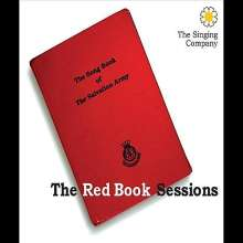 Singing Company: Red Book Sessions, CD