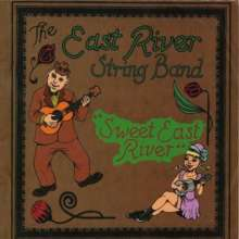 East River String Band: Sweet East River, CD