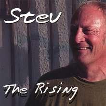 Stev: Rising, CD