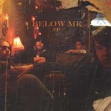 Below Me: Below Me Ep, CD