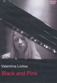 Valentina Lisitsa - Black and Pink, DVD