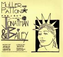 Muller & Patton: Jonathan & Bailey (Digi, CD