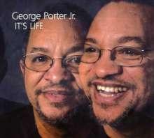 George Porter Jr.: It's Life, CD