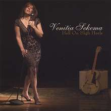 Venitia Sekema: Hell On High Heels, CD