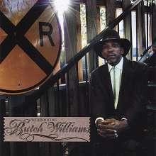 Butch Williams: Introducing Butch Williams, CD