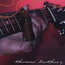 Thomas Brotherz: Thomas Brotherz, CD
