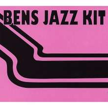 Bens Jazz Kit: Nothing Else Matters, CD
