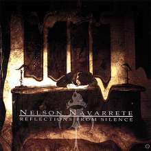 Nelson Navarrete: Reflections From Silence, CD
