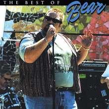 Bear Barrus: Best Of Bear Barrus, CD