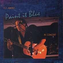 Fly Amero: Paint It Blue, CD