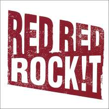 Red Red Rockit: Red Red Rockit, CD