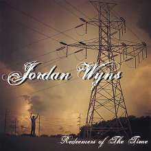 Jordan Wyns: Redeemers Of The Time, CD