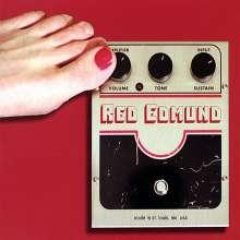 Red Edmund: Red Edmund, CD