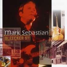 Mark Sebastian: Bleecker Street, CD