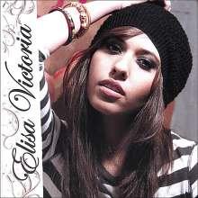 Elisa Victoria: Elisa Victoria, CD