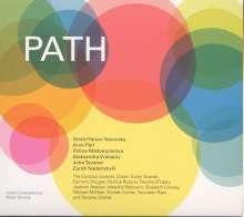 Path, CD