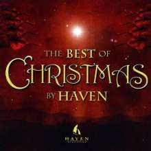Haven (Christian Acapella Band): Best Of Christmas By Haven, 2 CDs