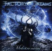 Factory Of Dreams: Melotronical, CD