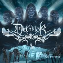 Dethklok: Dethalbum, CD