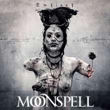 Moonspell: Extinct, CD