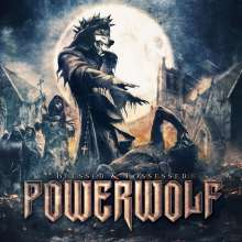 Powerwolf: Blessed & Possessed (Limited-Edition), LP