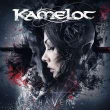 Kamelot: Haven (Mediabook), 2 CDs