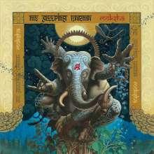 My Sleeping Karma: Moksha, CD