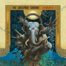 My Sleeping Karma: Moksha (180g) (Limited Edition), 2 LPs