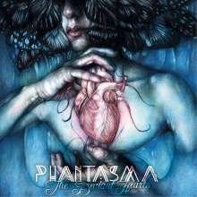 Phantasma: The Deviant Hearts (Limited Edition), CD