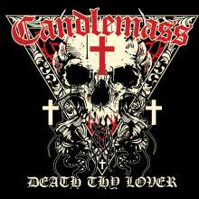 Candlemass: Death Thy Lover (Limited Edition EP), CD