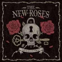 The New Roses: Dead Man's Voice (Bonus Edition 2018), CD