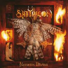 Satyricon: Nemesis Divina (Reissue) (remastered) (Limited Edition), LP
