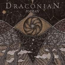 Draconian: Sovran, CD