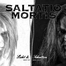 Saltatio Mortis: Licht und Schatten: Best Of 2000 - 2014 (Deluxe-Edition), 2 CDs