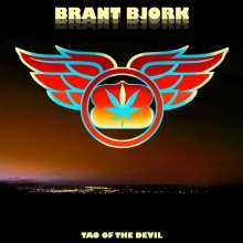Brant Bjork: Tao Of The Devil (Limited Edition), LP
