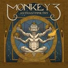 Monkey3: Astra Symmetry, CD