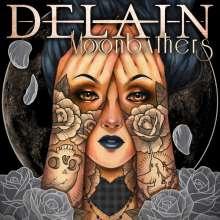 Delain: Moonbather (Limited Mediabook Edition), 2 CDs